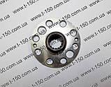 Фланец коленвала ЯМЗ-236 (16х140) (236Д-1005121), фото 2
