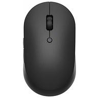 Мышь Xiaomi Mi Dual Mode Wireless Mouse Silent Edition Black