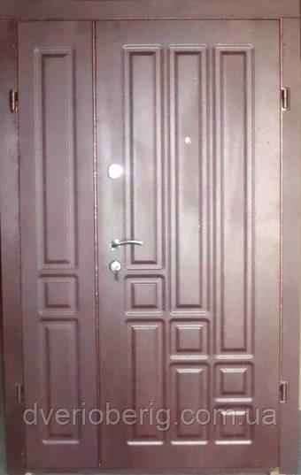 Входная дверь модель 1200 Т1 71 vinorit-80