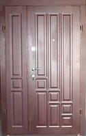Входная дверь модель 1200 Т1-3 71 vinorit-80