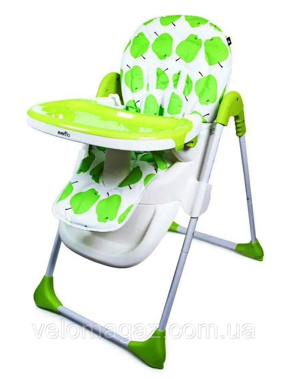 Дитячий стільчик для годування EVENFLO NECTAR Y5806-LPG