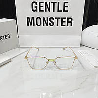Очки имиджевые Gentle Monster Karma (Джентл Монстер)