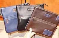 Мужские кожаные сумки и аксессуары Issa Hara