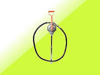 DFP-60 - Ручной двухдиафрагменный насос для перекачки топлива