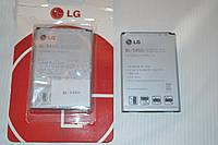 Оригинальный аккумулятор BL-54SG для LG Optimus G2 F300 | F320 | F729 | F470 | H778 | H779