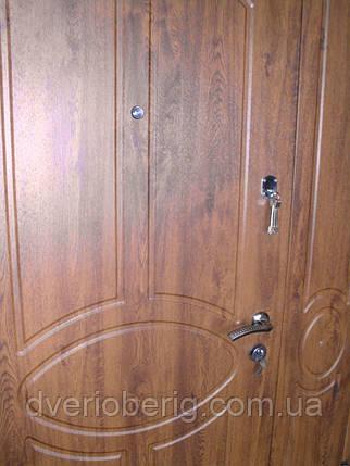 Входная дверь модель 1200 П5-5 vinorit-90, фото 2