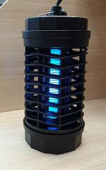 Светильник ловушка от комаров, мух, мошек Lemanso LM3065 Т5 4W G5 220V на 20м²