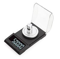 Весы ювелирные S-8068B (50g/0.001g), фото 1