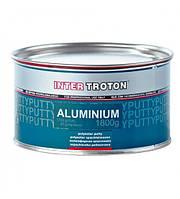 Шпатлёвка с алюминием TROTON ALU 1,8 кг.