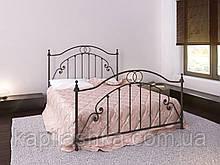 Металева ліжко Firenze (Флоренція)