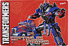 Подкладка на стол Transformers