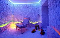 Что это такое соляная комната? Польза и вред соляных комнат. Показания и противопоказания