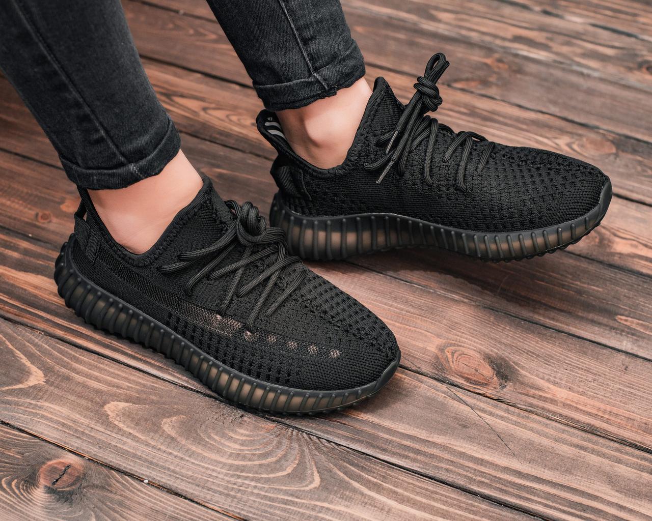 Женские кроссовки Adidas Yeezy Boost 350 V2, женские кроссовки адидас изи буст 350 в2 (37,38 размеры в наличии