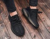 Женские кроссовки Adidas Yeezy Boost 350 V2, женские кроссовки адидас изи буст 350 в2 (37,38 размеры в наличии, фото 2