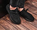 Женские кроссовки Adidas Yeezy Boost 350 V2, женские кроссовки адидас изи буст 350 в2 (37,38 размеры в наличии, фото 3