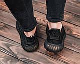 Женские кроссовки Adidas Yeezy Boost 350 V2, женские кроссовки адидас изи буст 350 в2 (37,38 размеры в наличии, фото 6