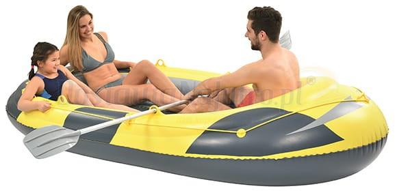 Надувний човен Ocean Wave 4U NIQ