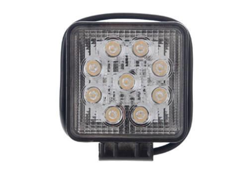 LED Фара рабочего света 27W / 30 JFD-1039, фото 2