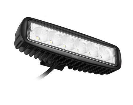 LED Фара рабочего света 18W / 60 JFD-1044, фото 2