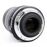 Объектив Canon EF-S 18-135mm f/3.5-5.6 IS б/у, фото 4