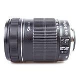 Объектив Canon EF-S 18-135mm f/3.5-5.6 IS б/у, фото 3