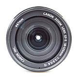 Объектив Canon EF-S 18-135mm f/3.5-5.6 IS б/у, фото 2