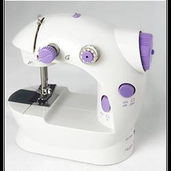 Швейная машинка Mini sewing machine SM-201A 4в1