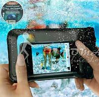 2шт.Aqua case-підводний чохол 100% waterproof, фото 1