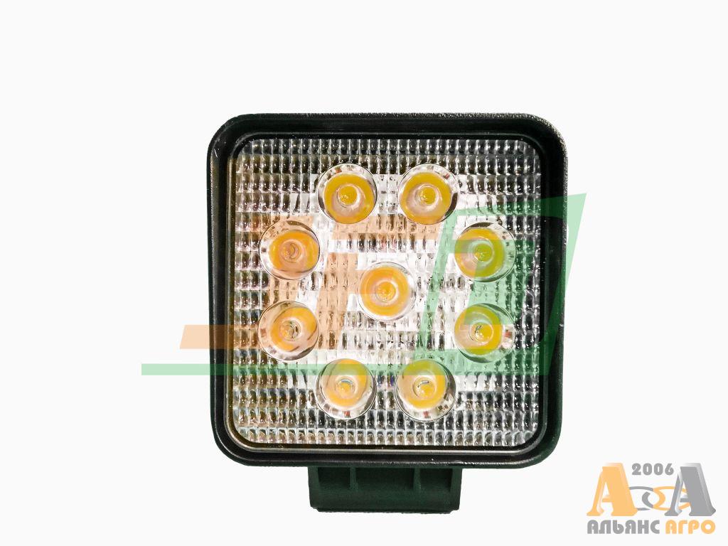 LED Фара робочого світла 27W/60 JFD-1040