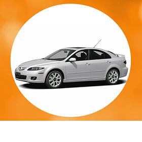 Mazda 6 2004-2015