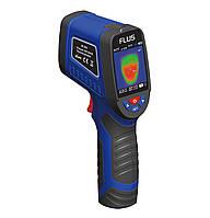 Тепловізор FLUS IR-893 (-20...380℃; 0-100%RH; DEW; WBT)