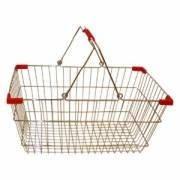 Покупательская Корзина для супермаркетов