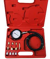 Датчик тиску масла в двигуні і АКПП модель Falon-Tech FT0107 (0-500 PSI / 0-35 бар). Німеччина