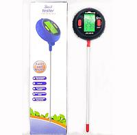 Аналізатор грунту 5 в 1 Soil Tester JHL9918