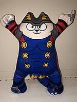 Мягкая игрушка котик Сймон Тор