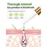 Сироватка для видалення чорних крапок , Lanbena Blackhead Removing Serum, 15 мл, фото 5