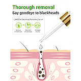 Сыворотка для удаления черных точек , Lanbena Blackhead Removing Serum, 15 мл, фото 5