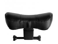 Подушка на подголовник Baseus First Class Car Headrest Black