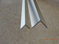 Аллюминиевый угол 10*10мм (3 м ) АНОДИРОВАННЫЕ.
