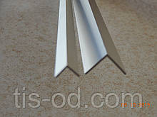 Аллюминиевый угол 10*10мм (2,7 м ) АНОДИРОВАННЫЕ.