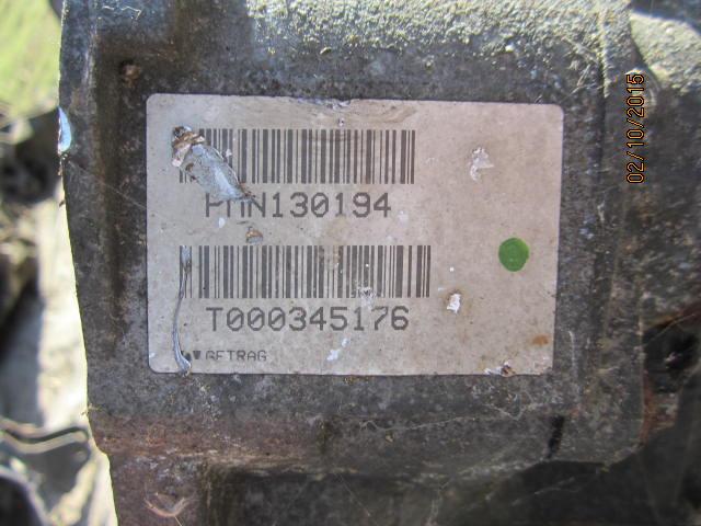 Mitsubishi Colt 1.3 КПП механика 55 тис проб. 07год - Automan в Львовской области