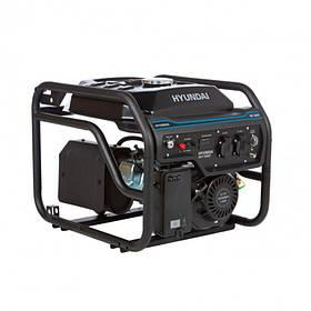 Генератор бензиновый Hyundai HHY 3050F (3кВт)