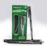 Ручка My-Tech (зеленая)