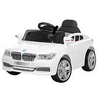 Электромобиль Bambi BMW M 3271EBLR-1 White (M 3271EBLR)