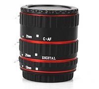 Макрокільця Автофокусные макрокольца Canon EF EOS