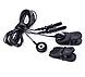 Комплект ЭЭГ электродов для проведения биоакустической коррекции к «Синхро-С» CLINIC, фото 2