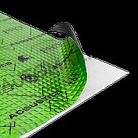 Виброизоляция ACOUSTICS PROFY 700×500×3 мм Шумоизоляция Обесшумка Шумовка Шумоізоляція
