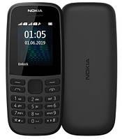 Мобильный телефон Nokia 105 DS 2019 Black