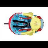Smoby Машинка-каталка с функцией качели Красная 4 в 1 720400 Maestro Komfort, фото 3