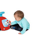Smoby Машинка-каталка с функцией качели Красная 4 в 1 720400 Maestro Komfort, фото 5